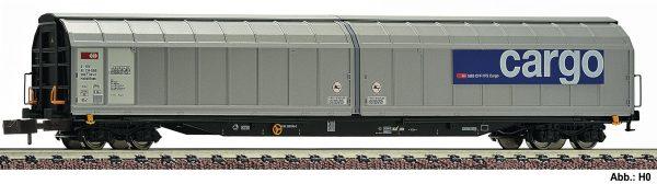 Fleischmann 838311  High capacity sliding wall wagon, SBB (Cargo)