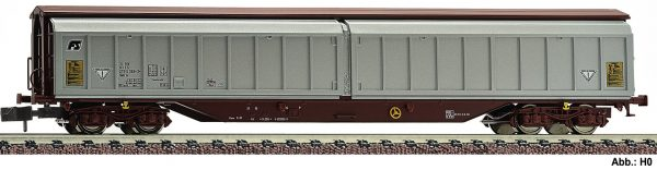 Fleischmann 838313  High capacity sliding wall wagon, FS