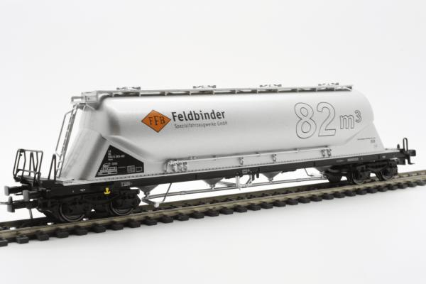 "Heris 11533  Silo Wagon ""FELDBINDER"""