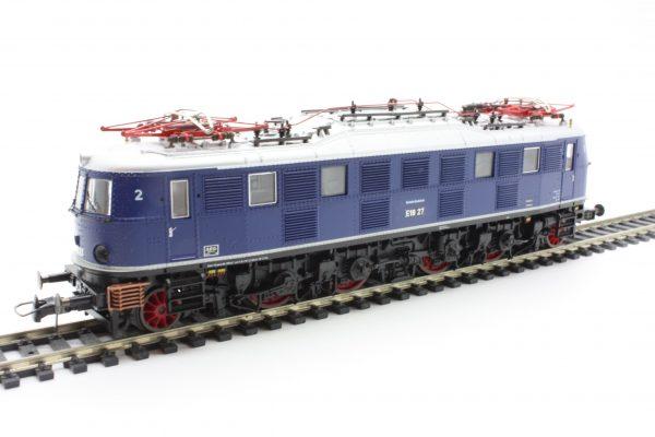 Roco 43659  Electric Locomotive, class E 18, DB