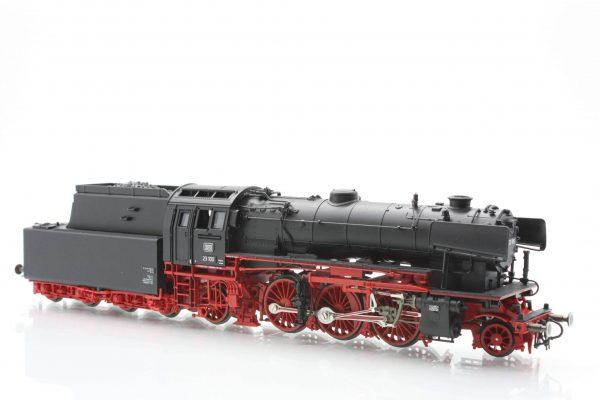 Roco 43249  Steam locomotive class 23, DB