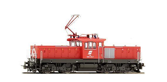 Jägerndorfer 26010 Electric Locomotive Rh 1063 031 ÖBB