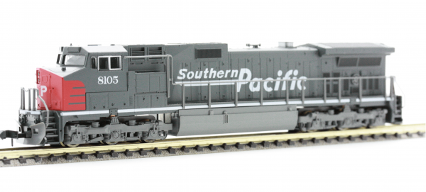 Kato 176-3602  Diesel Locomotive Southern Pacific C44-9W