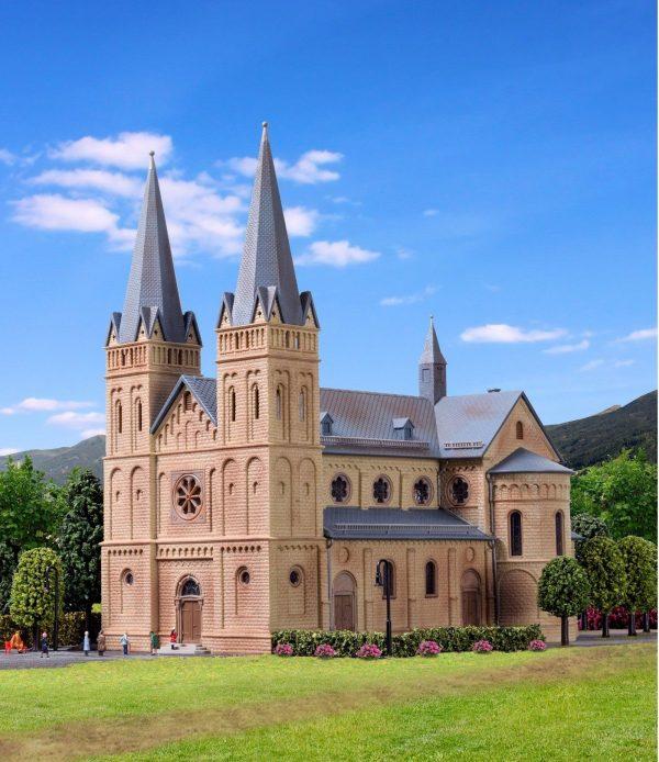 Kibri 7154  Cathedral Siegtal