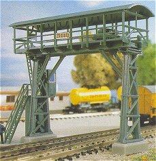 Kibri 7452  Gantry crane