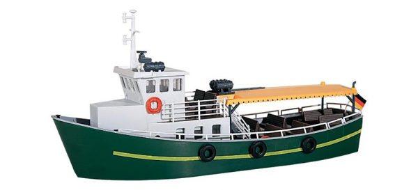 Kibri 8260  Passenger Boat