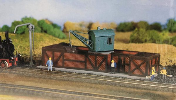 Pola 561  Coal Loader