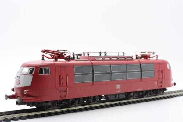 Roco 43619  Electric Locomotive class 103, DB