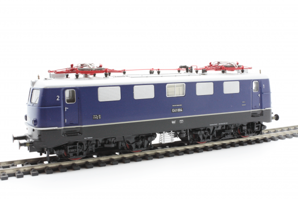 Roco 43636  Electric Locomotive E41, DB