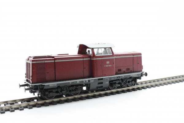 Roco 43644  Diesel Locomotive V100, DB