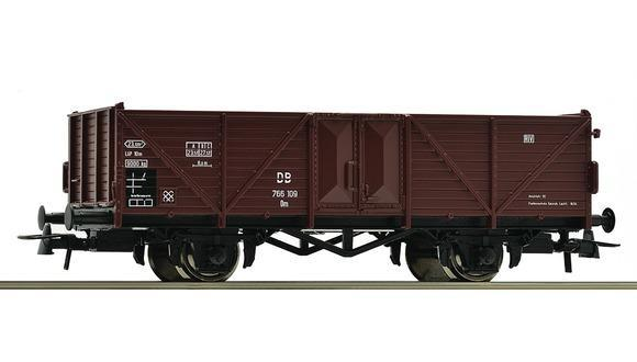 Roco 46039  Open goods wagon, DB