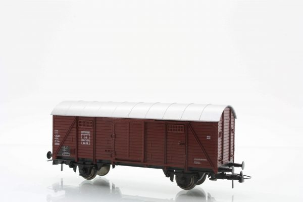 Roco 46042  Box goods wagon, DB
