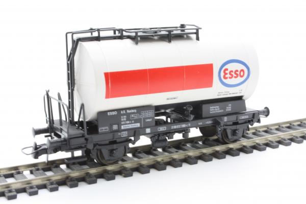 "Roco 46138  Tank wagon ""ESSO"", DB"