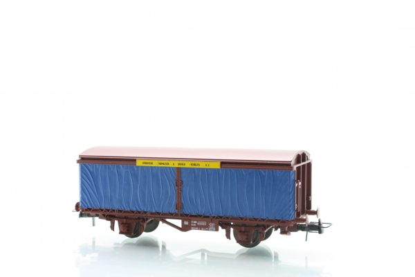 Roco 46220  Box goods wagon, NS