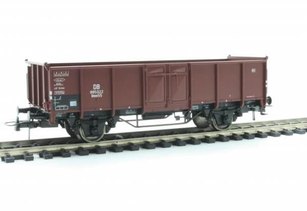 Roco 46617 Open goods wagon of the DB