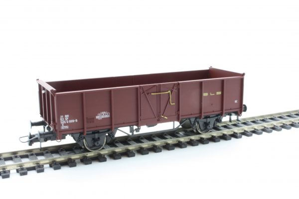 Roco 46622 Open goods wagon of the BLS