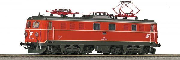 Roco 63816  Electric Locomotive Rh 1010, ÖBB