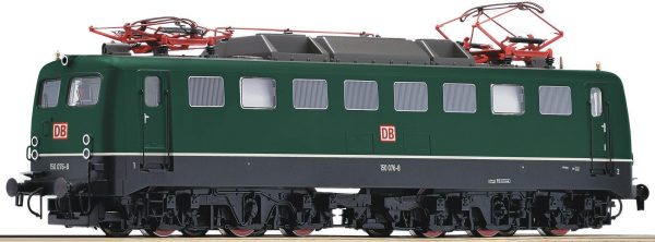 Roco 72388  Electric Locomotive BR 150, DB AG