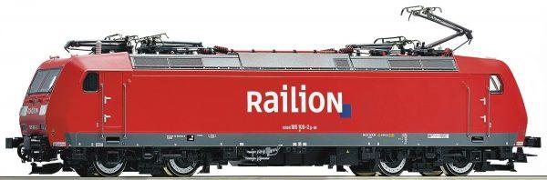 Roco 72522  Electric Locomotive BR 185, DB AG