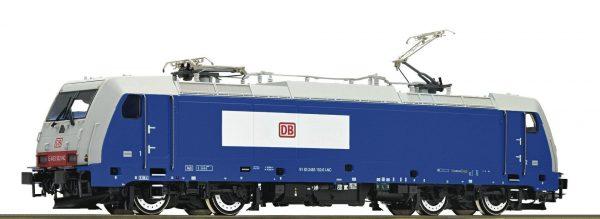 Roco 73669  Electric Locomotive E483.102, DB AG Italia