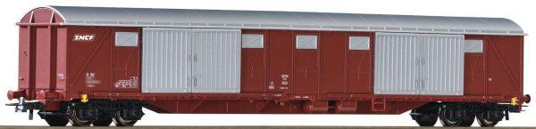 Roco 76856  Box goods wagon, SNCF