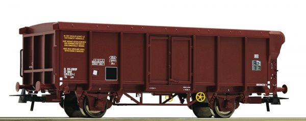 Roco 76950  Rolling roof wagon, SNCF
