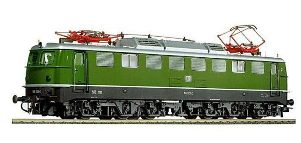 Roco 43585 Electric Locomotive 150, DB