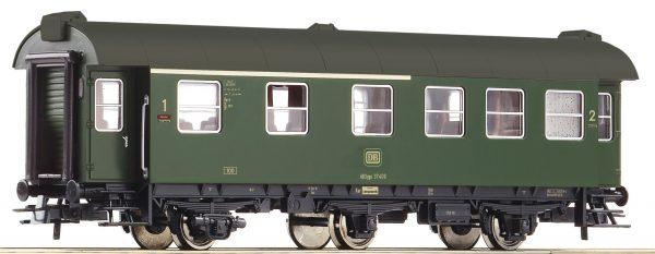 Roco 54290  1st/2nd class passenger car, DB