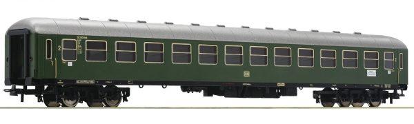 Roco 54451  2nd class express coach, DB