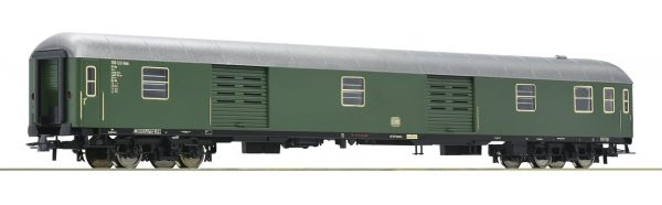 Roco 54452  Express baggage coach, DB