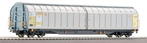 Roco 66454  Sliding wall box wagon, AAE