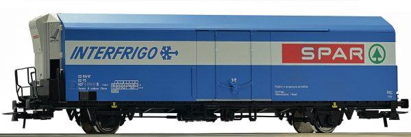 Roco 67570  Refrigerator wagon, FS