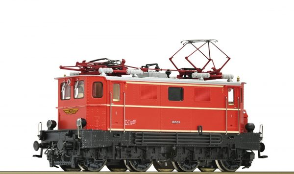 Roco 79503  Electric locomotive 1045.03, MBS (AC Digital)