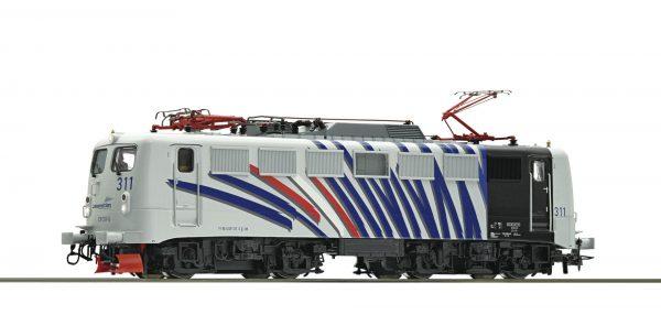 Roco 73585   Electric locomotive 139 311-5, Lokomotion (DCC w/Sound)