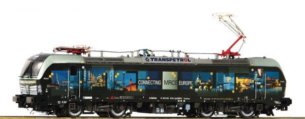 Roco 73987  Electric locomotive 193 875-2, MRCE (DCC w/Sound)