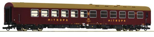 Roco 74806   Dining coach, MITROPA/DR