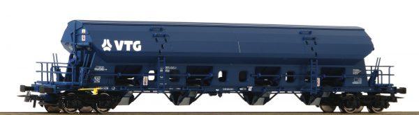 Roco 76401  Swing roof hopper wagon, VTG