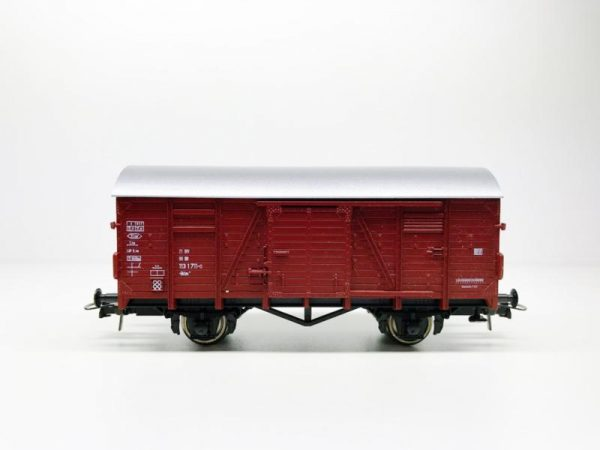 Roco 46016 Box Goods Wagon, DB