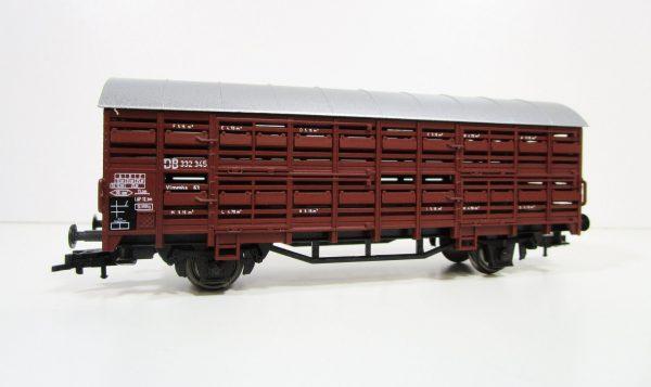 Roco 46035  Livestock wagon, DB