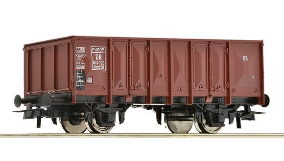 Roco 46043 Open goods wagon of the DB