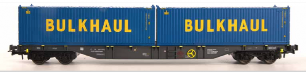 B-Models 54151  Container Wagon, ERMEWA