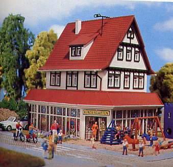Vollmer 3664   Kindergarten School
