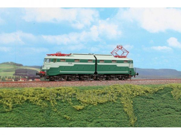ACME 60153  Electric Locomotive E.646.006, FS