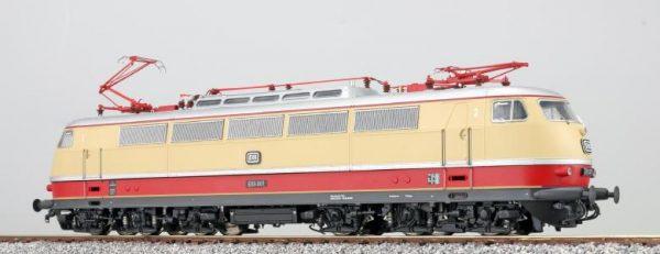 ESU 31170  Electric Locomotive E03 TEE, DB (Digital Sound+Smoke, DC/AC)
