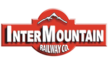 InterMountain Railway Co. New Dealer