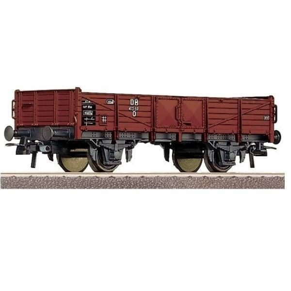 Roco 46034 Open goods wagon of the DB