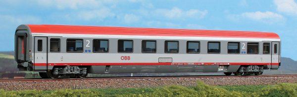 ACME 52548  2nd Class passenger coach, ÖBB