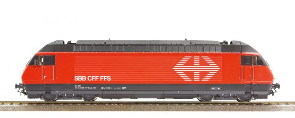 Roco 43655  Electric locomotive Re 460, SBB