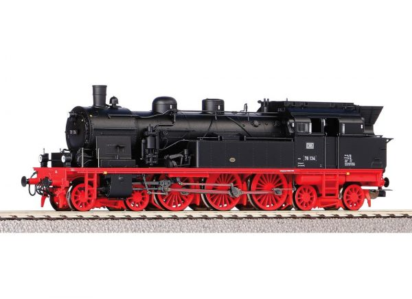 Piko 50600  Steam locomotive BR 78, DB