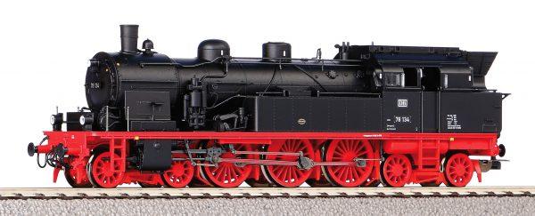 Piko 50602  Steam locomotive BR 78, DB (DCC/Sound)
